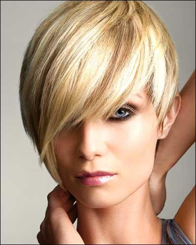 Frizure za kratku kosu | Ljepota - Kreni zdravo!