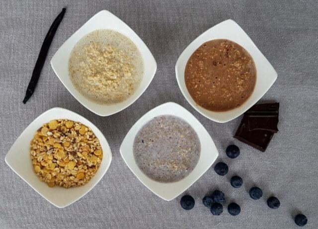 encian superfoods protein priprema