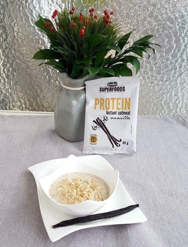 encian superfoods protein vanilija