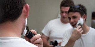 Brijanje sa sapunom bolje nego s pjenom za brijanje?