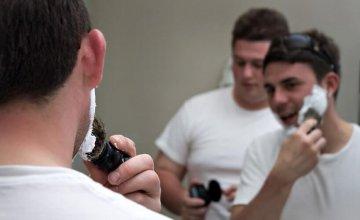 brijanje sa sapunom