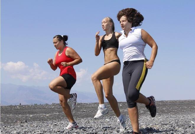 disanje kod aerobnog treninga