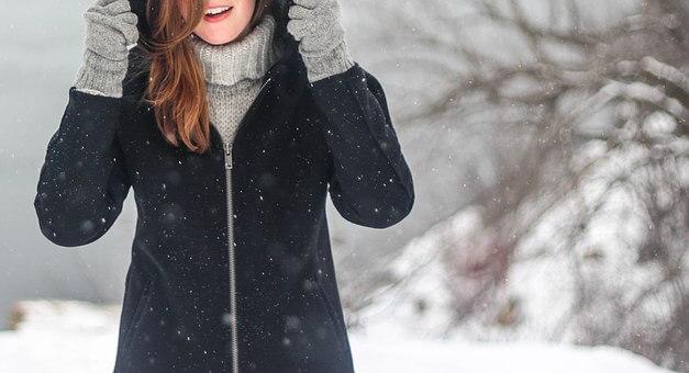 zimska odjeca