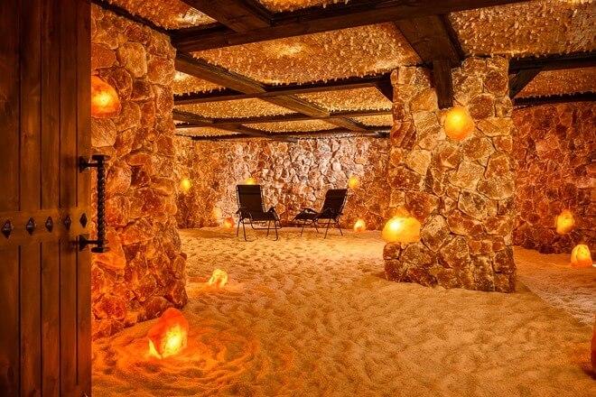 slane sobe