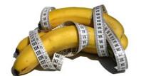banane mršavljenje