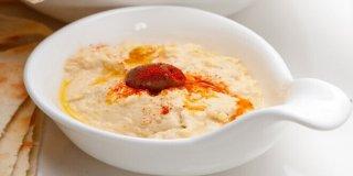 Recept za Hummus – namaz od slanutka