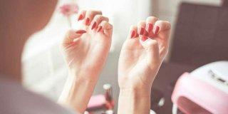 Kako spasiti natučeni nokat?