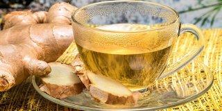 Čaj od đumbira – recept za pripremu
