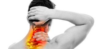 Pobijedite bol u vratu u ramenima