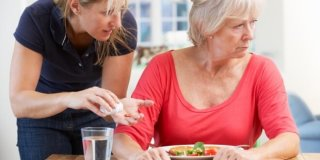 Demencija i njezin najčešći uzrok- Alzheimerova bolest