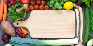 Popis vegetarijanskih restorana i dostava