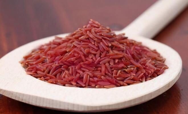 crvena riza upotreba