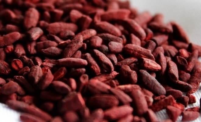 crvena riza zdravlje