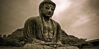 Kako biti sretan? Pročitajte što Buda misli o tome – 4 plemenite istine