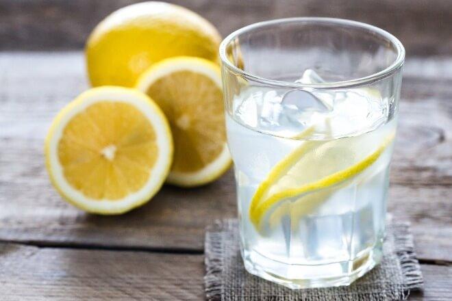 Limun-i-voda