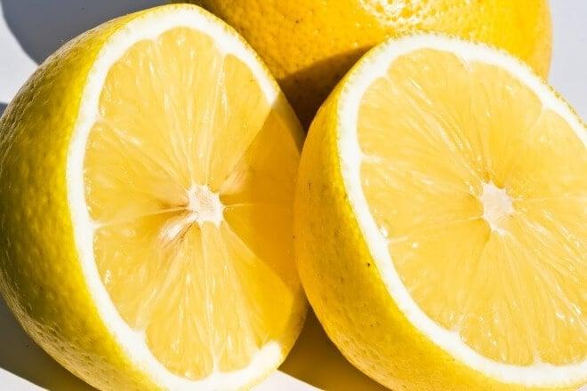 Limun-kao-lijek