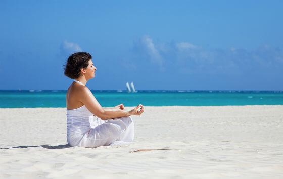 Vrste meditacija