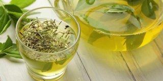 Zeleni čaj za zdravo mršavljenje