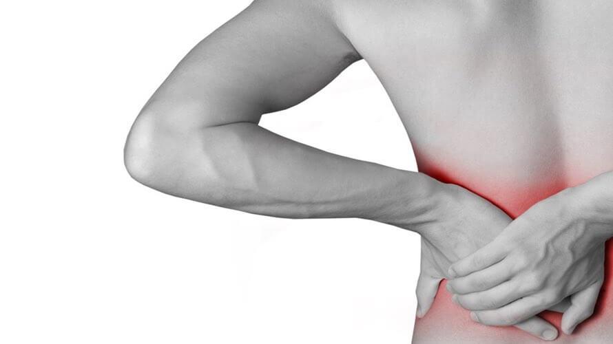8 glavnih uzročnika bolova u leđima i rebrima | Vitalnost - Kreni ...