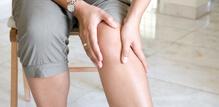 Voda u kolenu – uzroci i lečenje