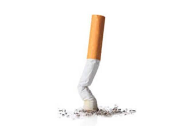Posljednja cigareta