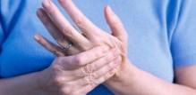 Trnjenje u rukama, prstima, nogama, stopalima i na ostalim delovima tela