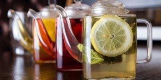 Crni, zeleni, žuti i bijeli čaj- koja je razlika, koji je najbolji?