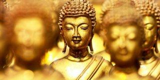 Vodič kroz Budizam- Buda, Bog, meditacija