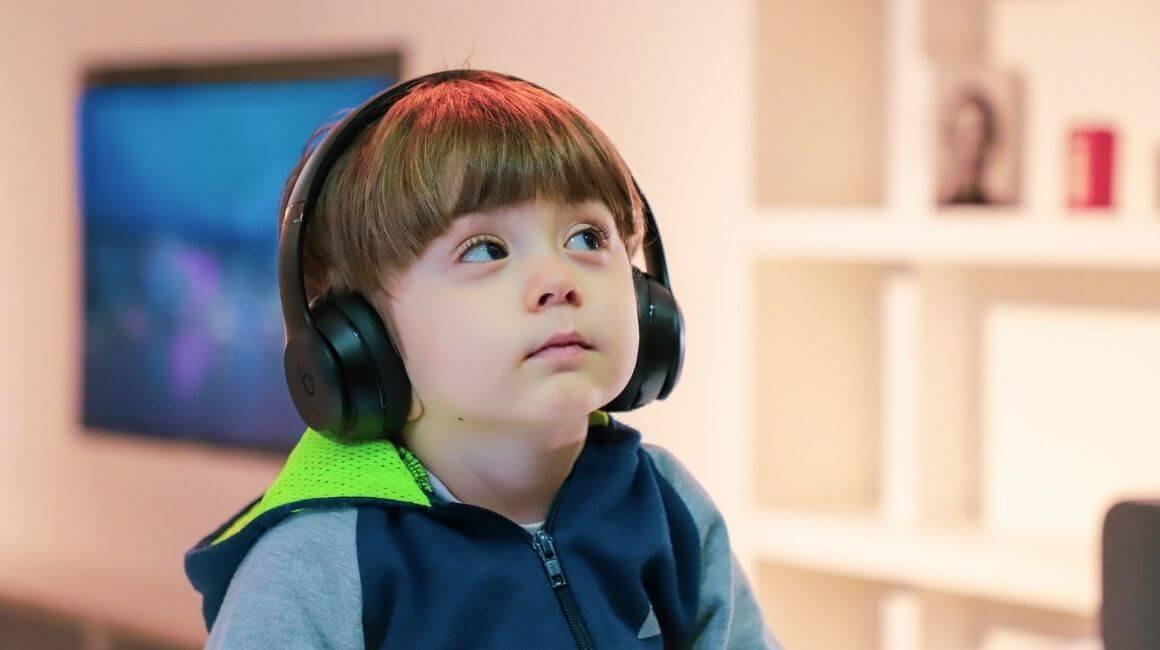 Prvi znakovi autizma kod djece