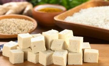 tofu namaz