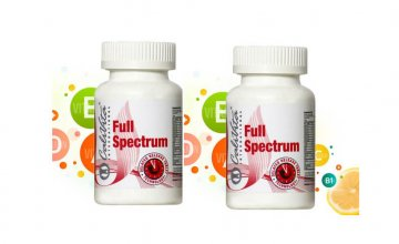full spectrum kapsule