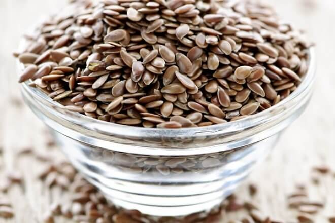 lanene sjemenke