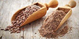 Lanene sjemenke za probavu i kao izvor Omega-3 masti