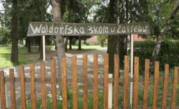 waldorfska skola zagreb