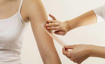 depilacija ruku