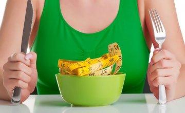 gubljenje kilograma