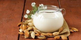 Bademovo mlijeko- video recept