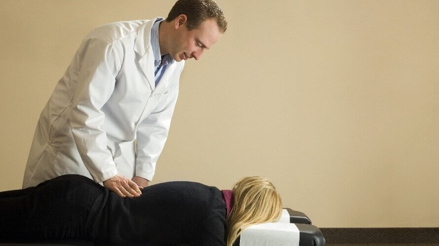 kiroprakticar