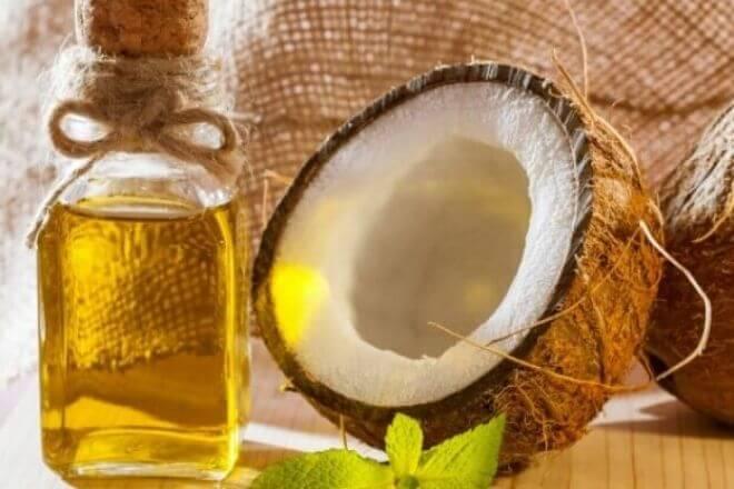 Kokosovo ulje protiv peruti
