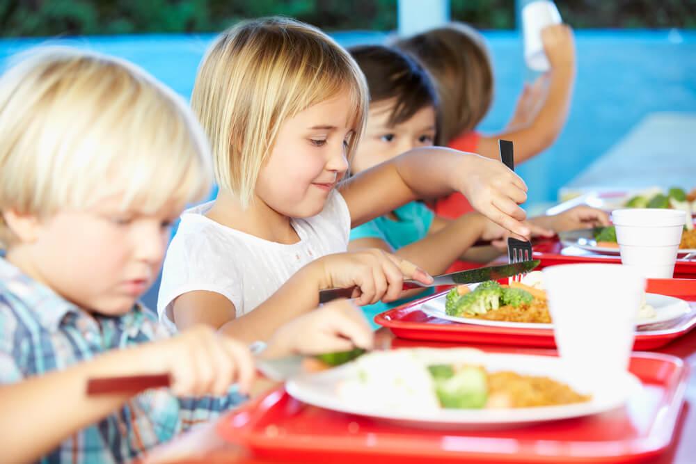 prehrana za djecu