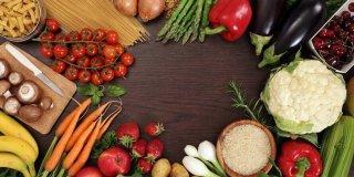 Prehrana za jačanje imuniteta