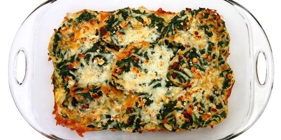 zapeceni-spinat-s-mozzarellom