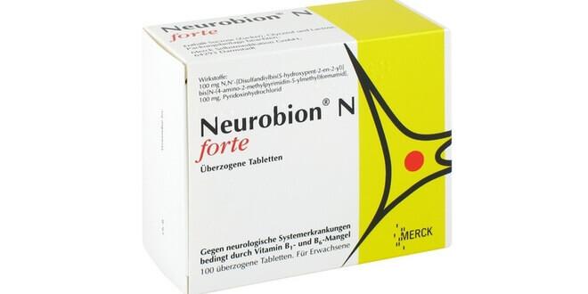 neurobion-forte