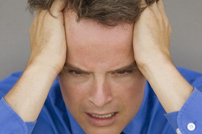 napadi panike simptomi