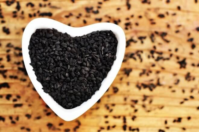 crni kim sjemenke