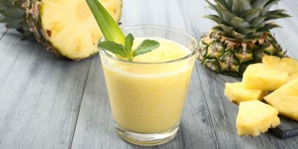 frappe-od-ananasa