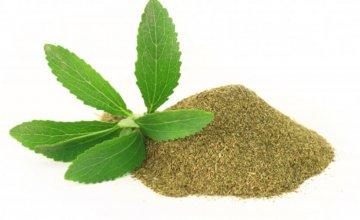 zeleni prah stevie