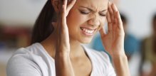 glavobolja hrana