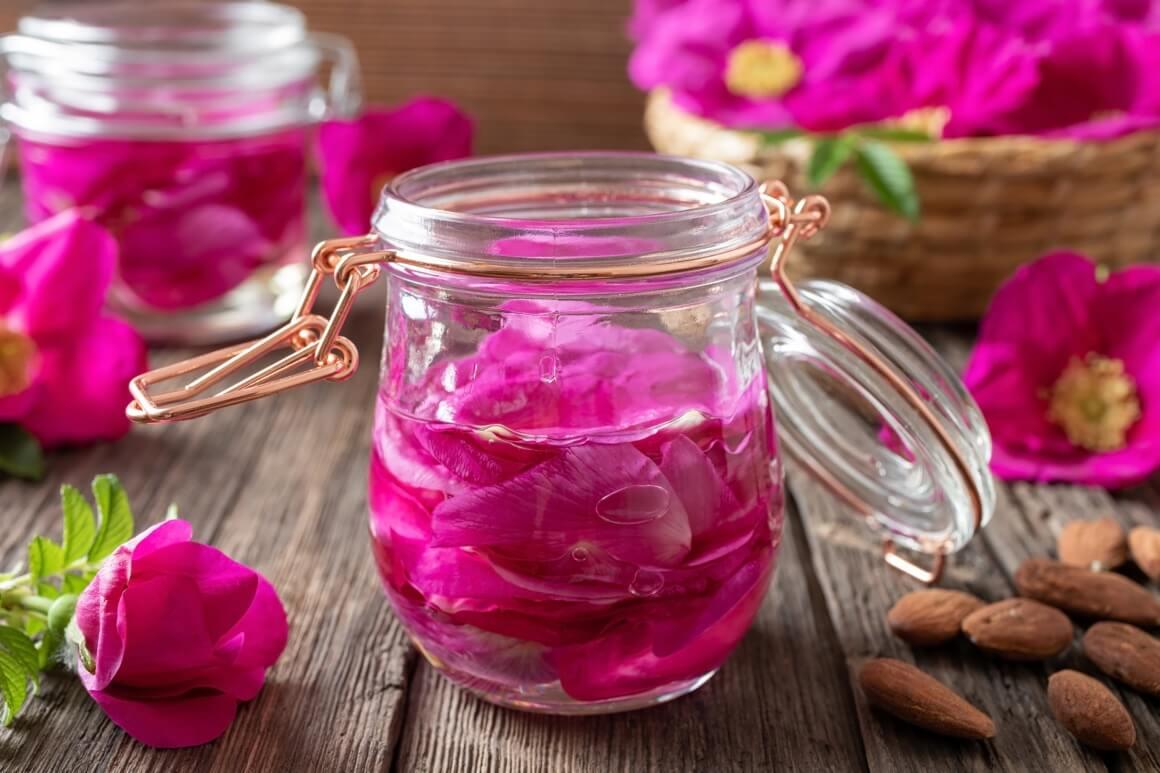 Tonik od ruže