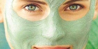 Recepti za masku i piling od zelene gline